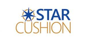 150 x star-cushion