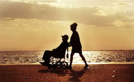 General Safety Precautions: Wheelchair Safety